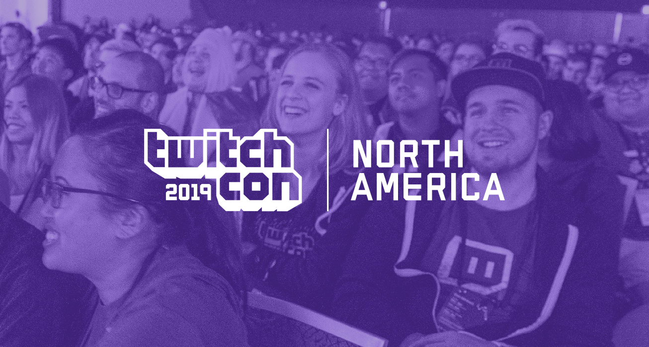 Announcing TwitchCon 2019