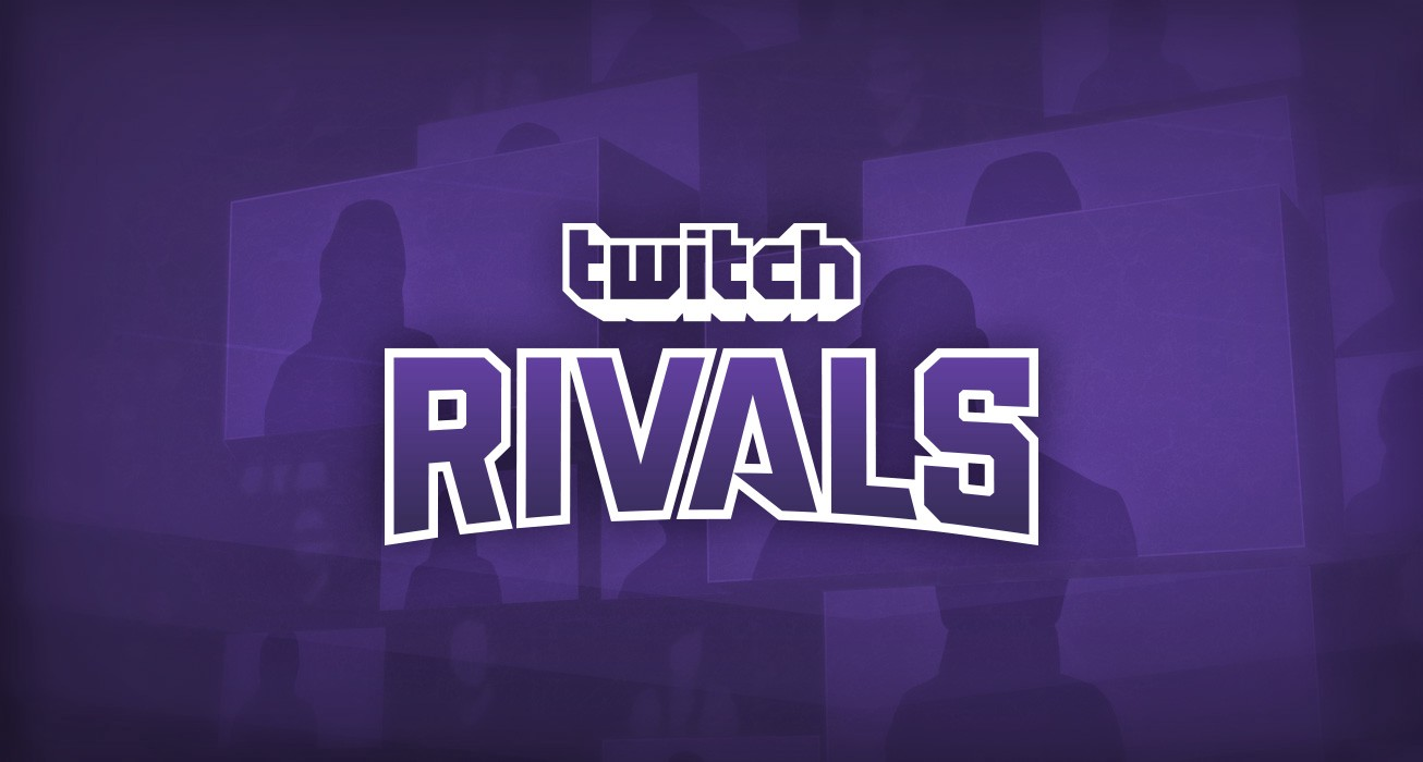 Twitch Rivals returns with over 100 events in 2019