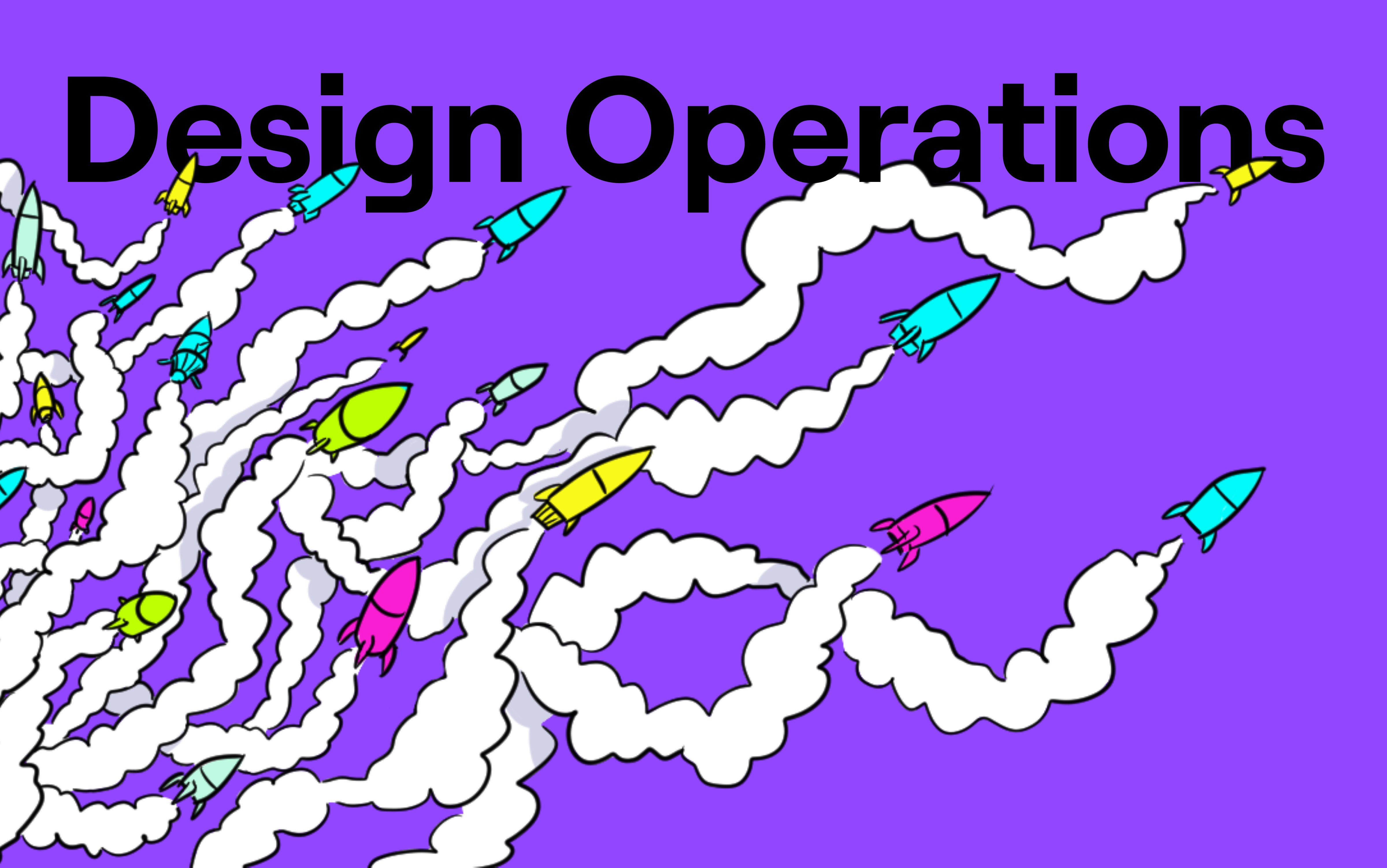 Design Operations: how to improve visibility and predictability of design work